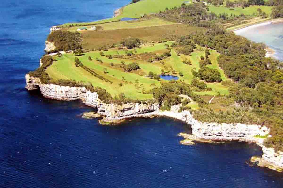 Tasmanian-golf-club