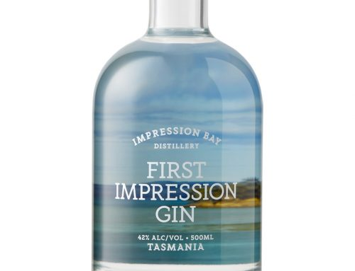 Impression Bay Distillery